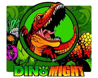 Spielen Dino Might