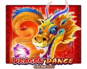 Spill Dragon Dance