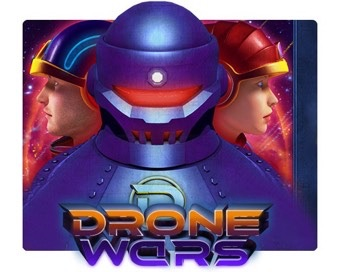 Play Drone Wars