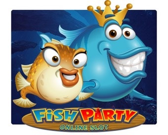 Spill Fish Party