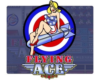 Spill Flying Ace