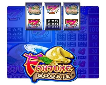 Играть Fortune Cookie