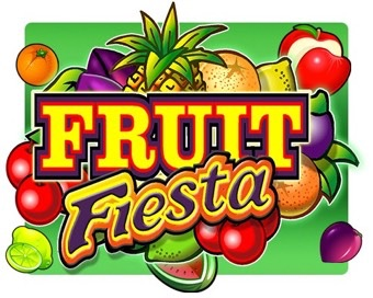 Spill Fruit Fiesta 3 Reel