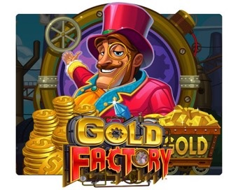 Play Gold Factory