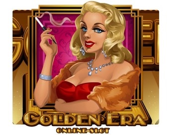 Играть Golden Era
