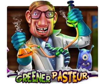Play Greener Pasteur