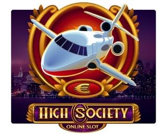 Spielen High Society
