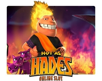 Spielen Hot as Hades