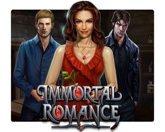 Play Immortal Romance