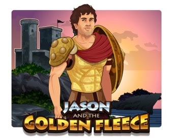 Spill Jason and the Golden Fleece