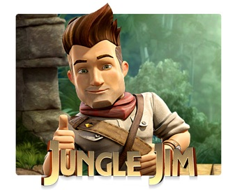 Oyun Jungle Jim