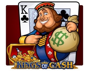 Играть Kings of Cash