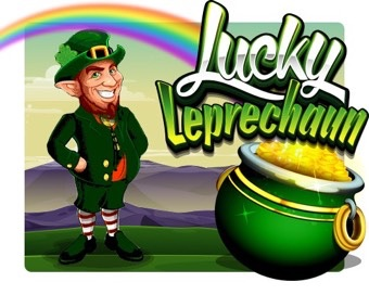 Play Lucky Leprechaun's Loot