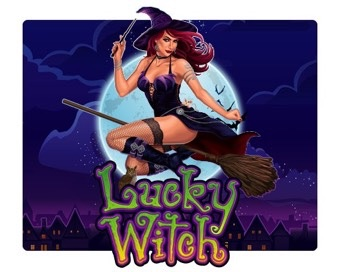 Играть Lucky Witch