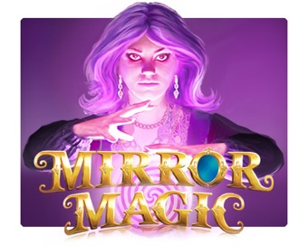 Spielen Mirror Magic