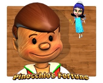 Play Pinocchio's Fortune