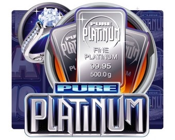 Play Pure Platinum