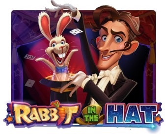 Spielen Rabbit in the Hat