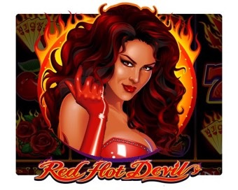 Играть Red Hot Devil
