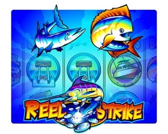 Играть Reel Strike