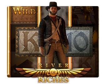 Играть River of Riches