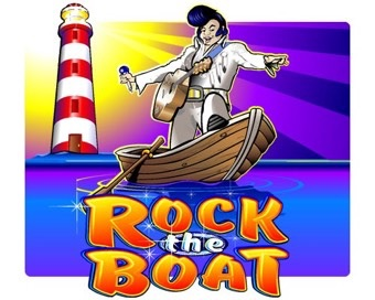 Play Rock The Boat
