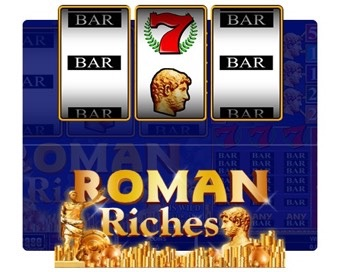Spill Roman Riches