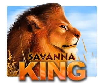 Spielen Savanna King