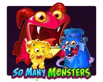 Play So Many Monsters
