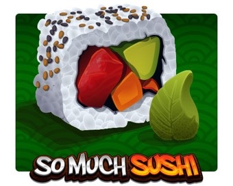 Oyun So Much Sushi