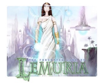 Spill The Forgotten Land of Lemuria