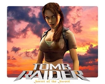 Oyun Tomb Raider 2