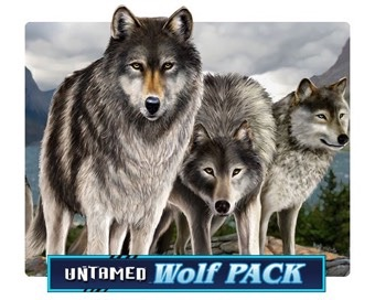 Play Untamed Wolf Pack
