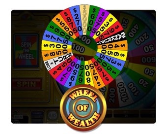 Play Wheel of Wealth