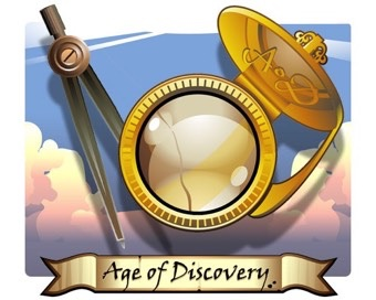 Play Age of Discovery