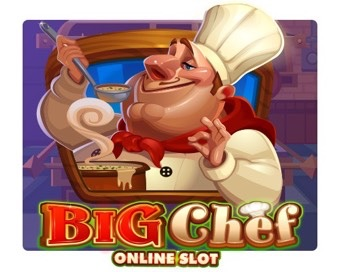 Spill Big Chef