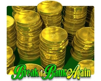 Jugar Break Da Bank Again
