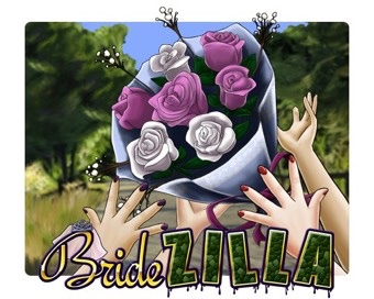 Play BrideZilla