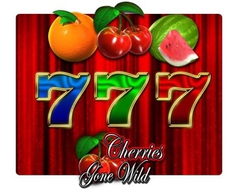 Играть Cherries Gone Wild