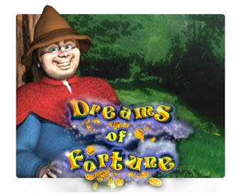 Играть Dreams of Fortune
