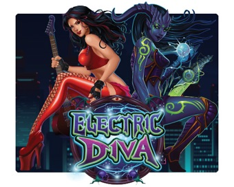 Spill Electric Diva