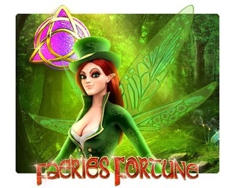 Играть Faeries Fortune