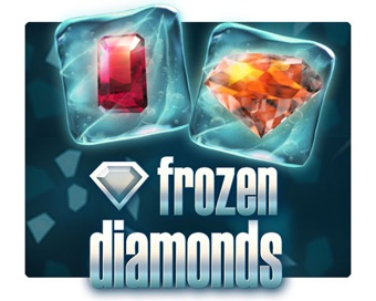 Spill Frozen Diamonds