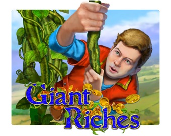 Oyun Giant Riches
