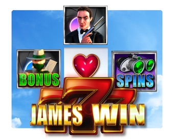 Spielen James Win