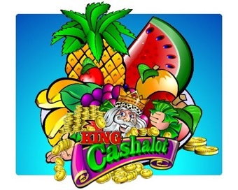 Play King Cashalot