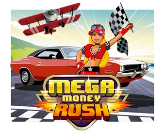 Играть Mega Money Rush