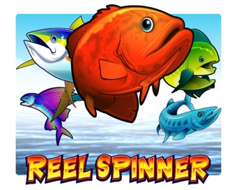 Play Reel Spinner