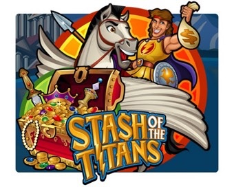 Играть Stash of the Titans
