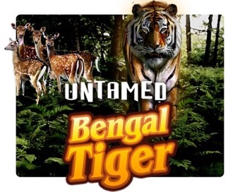 Играть Untamed Bengal Tiger